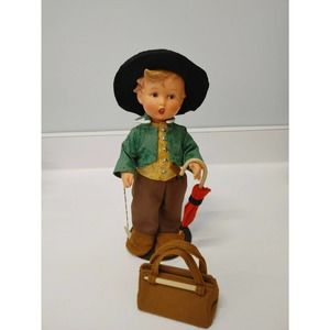"Hummel The Wanderer Doll 12"" Accessories Stand"